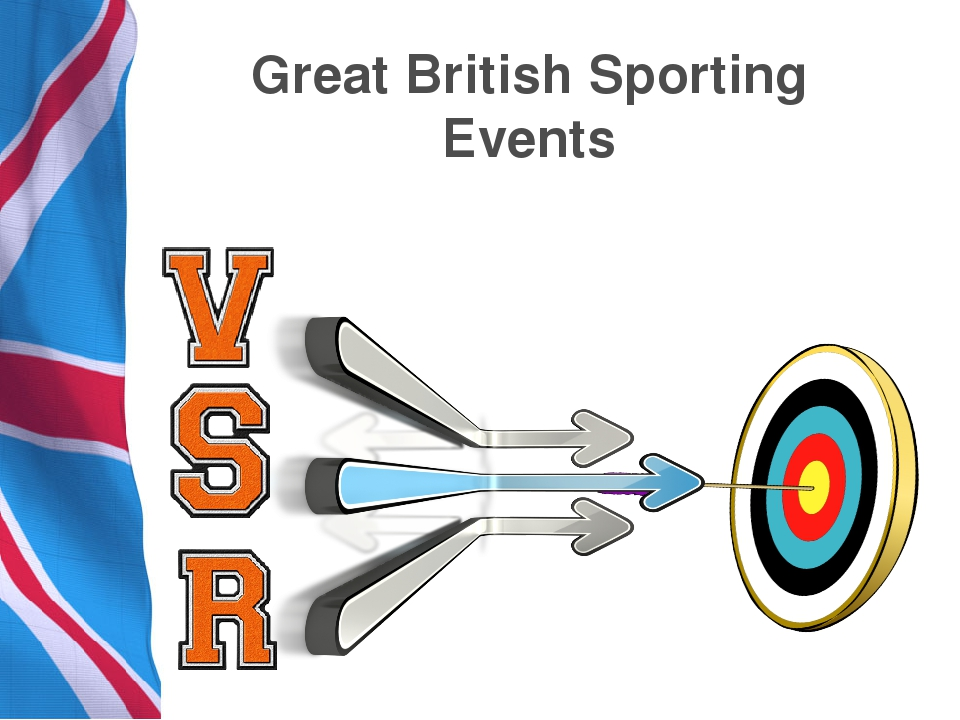 Great British Sporting Events