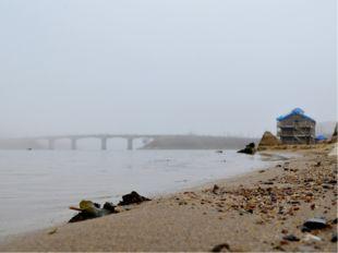 Главная достопримечательность Камышина - Бородинский мост