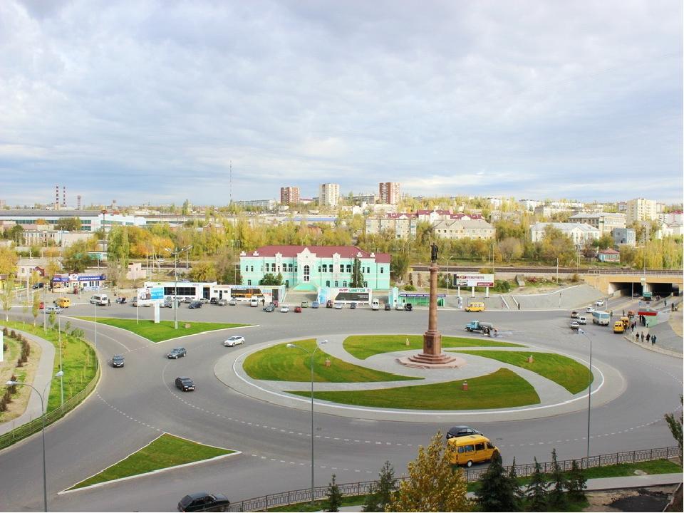 Памятник Дмитрию Солунскому
