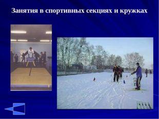 Учащиеся школы участвуют во всех районных спортивных соревнованиях и занимают