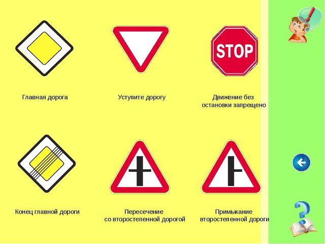 ДОРОЖНЫЙ ЗНАК - табличка со схематическим рисунком, устанавливаемый у дороги...