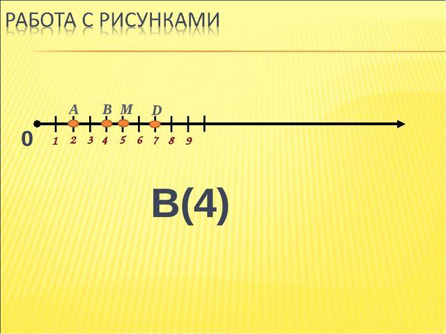 B(4) 0