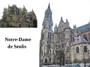 Notre-Dame de Senlis