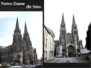 Notre-Dame de Sées