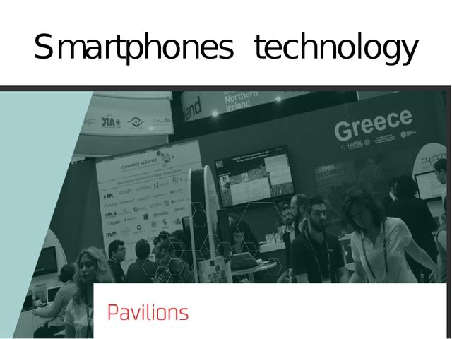 Smartphones technology