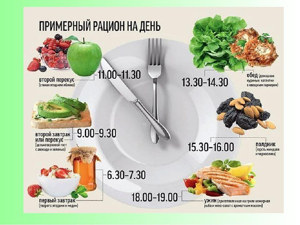 Как правильно и недорого питаться чтобы похудеть