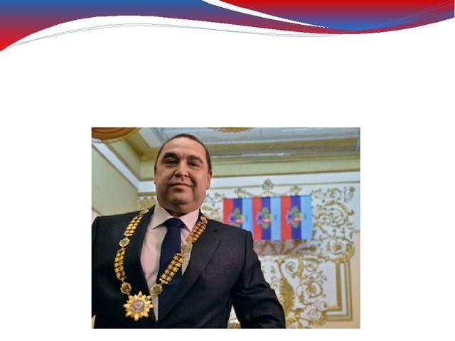 2ноябряв самопровозглашённой Луганской Народной Республике прошли выборы гл...