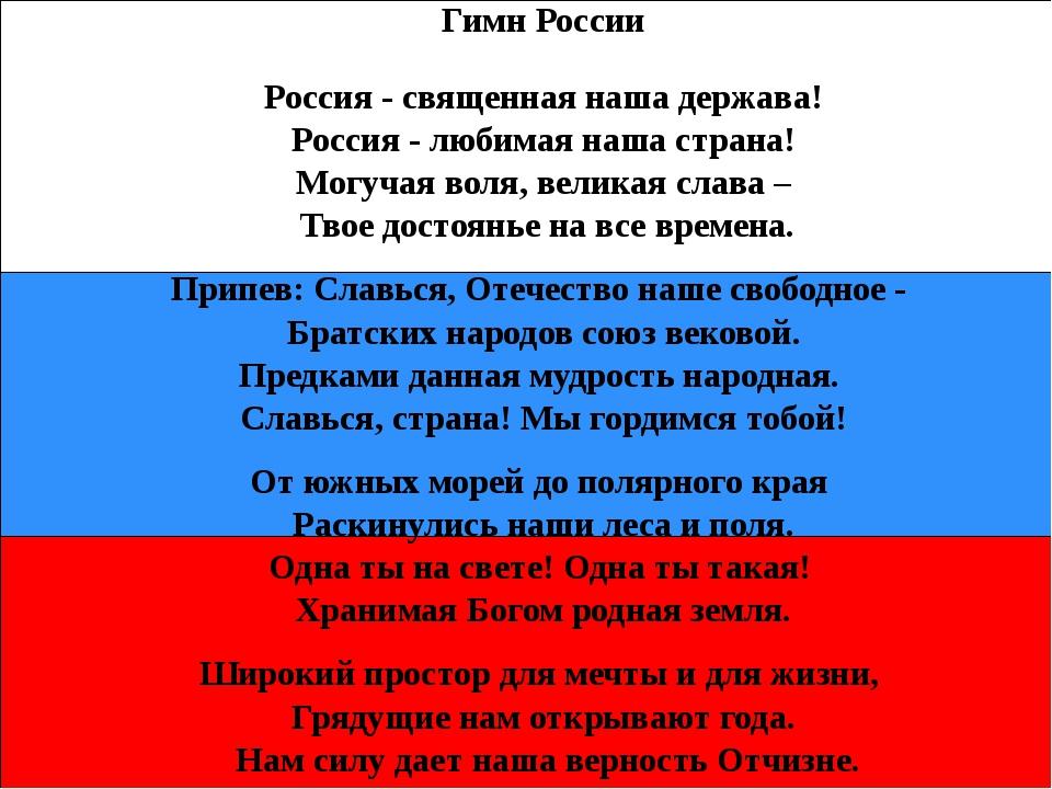 информация картинка гимн россии цветной поделилась