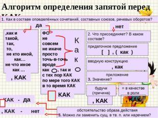 Сочетание знаков , - ( ), : , - Запятая и тире Запятая – вторая из выделяющих