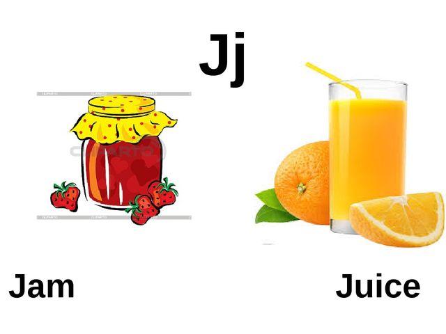 Jj Jam Juice