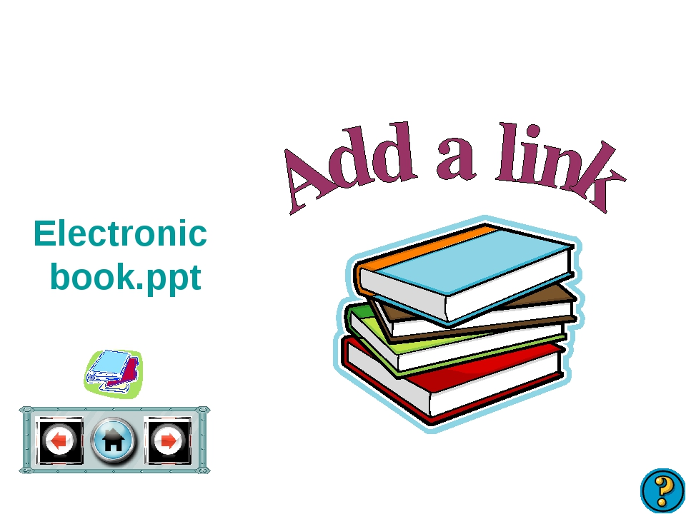 Electronic book.ppt