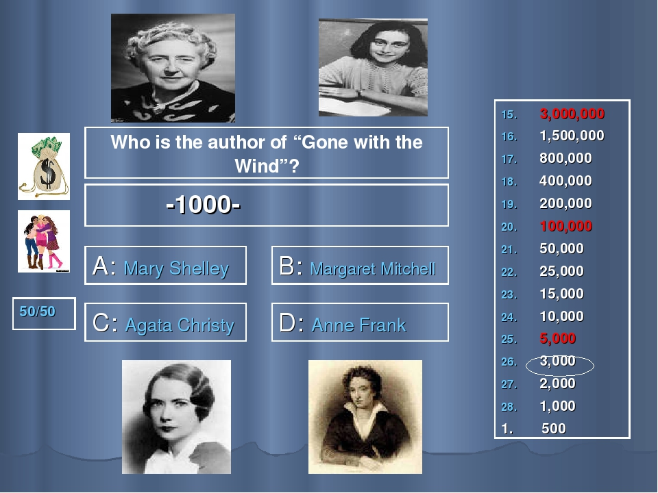 3,000,000 1,500,000 800,000 400,000 200,000 100,000 50,000 25,000 15,000 10,0...