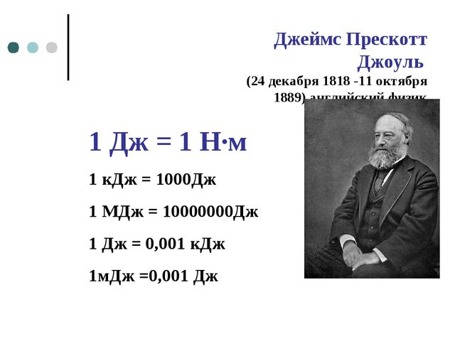 biography of james prescott joule Biography of james prescott joule - modern physicists james prescott joule, a british scientist whose name is enshrined into energy unit joule was born in salford, lancashire, england on december 24, 1818.