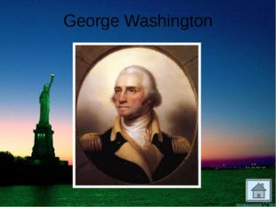Presidents - 20 He was the third President of the USA. He wrote the Declarati
