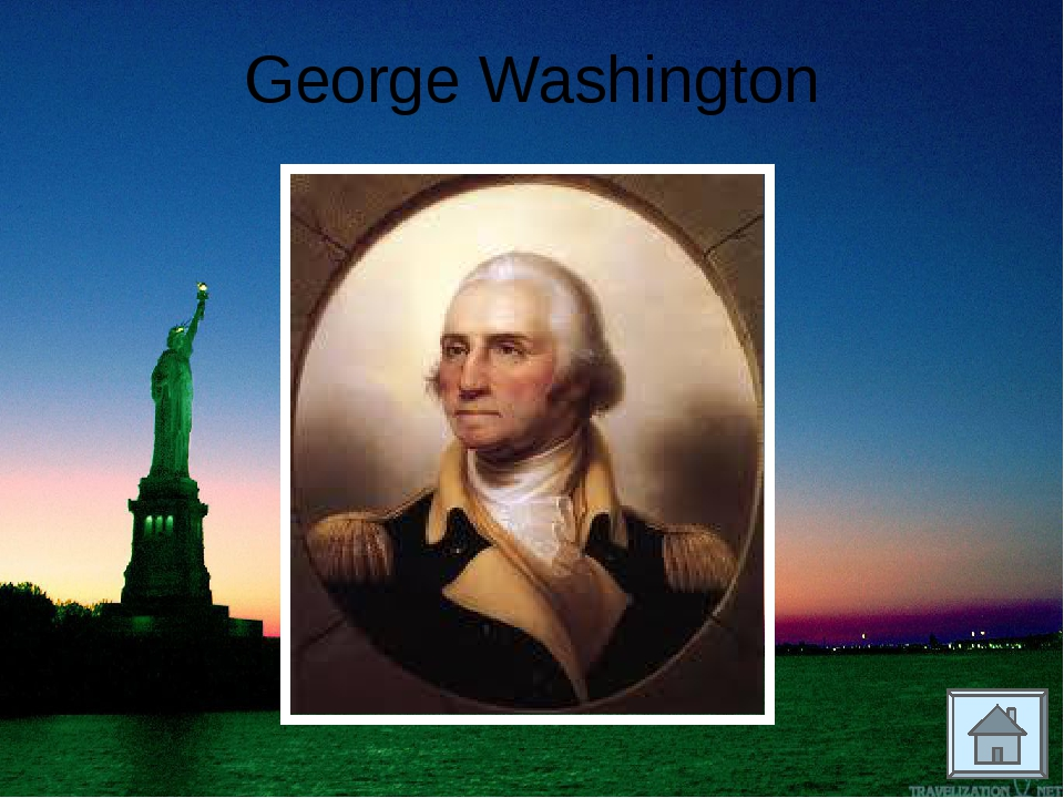 Presidents - 20 He was the third President of the USA. He wrote the Declarati...