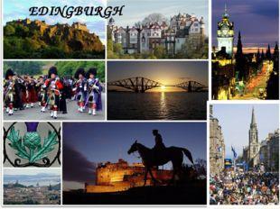 EDINGBURGH