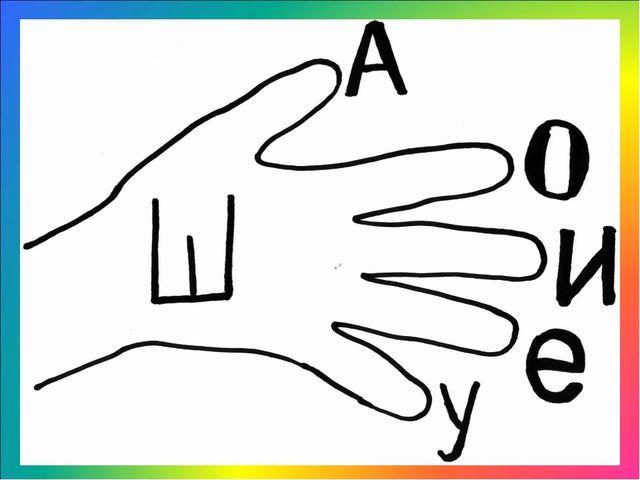 Чтение слогов с буквой ш, дополнение слогов до целого слова