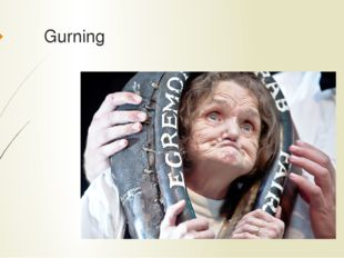 Gurning