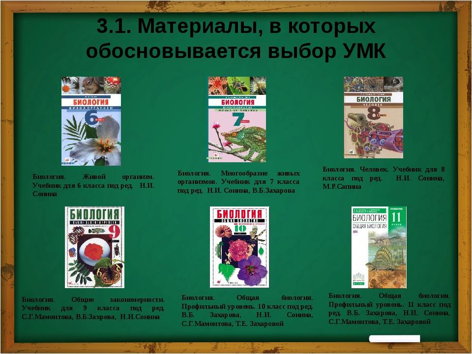 3.2. Использование современных образовательных технологий Информацион-ные и И...