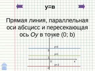 Общее уравнение прямой: Уравнения вида Ax + By + C = 0 называют общим уравнен