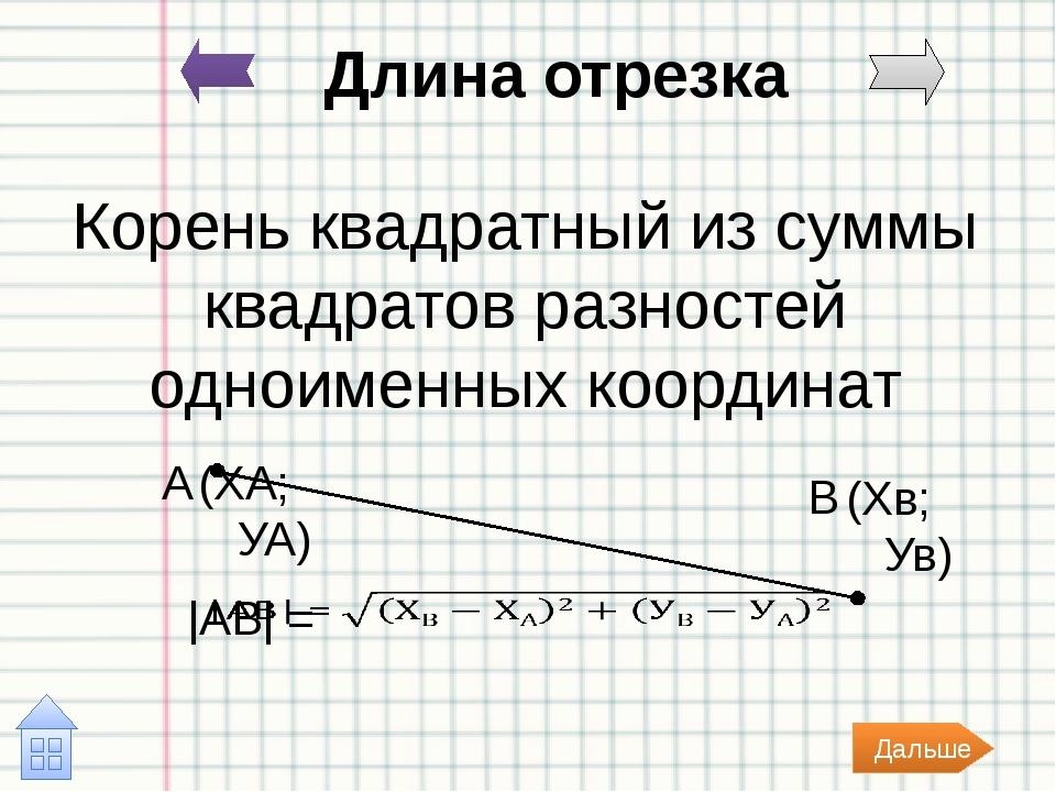 Пример 2: По заданному рисунку составить уравнение прямой в отрезках, если M2...