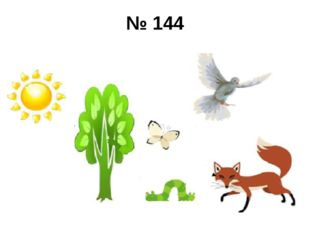 № 144