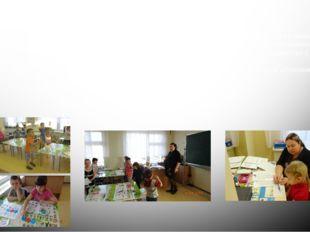 Жизнь группы Ежедневные занятия с учителем-логопедом Речевое развитиевключае