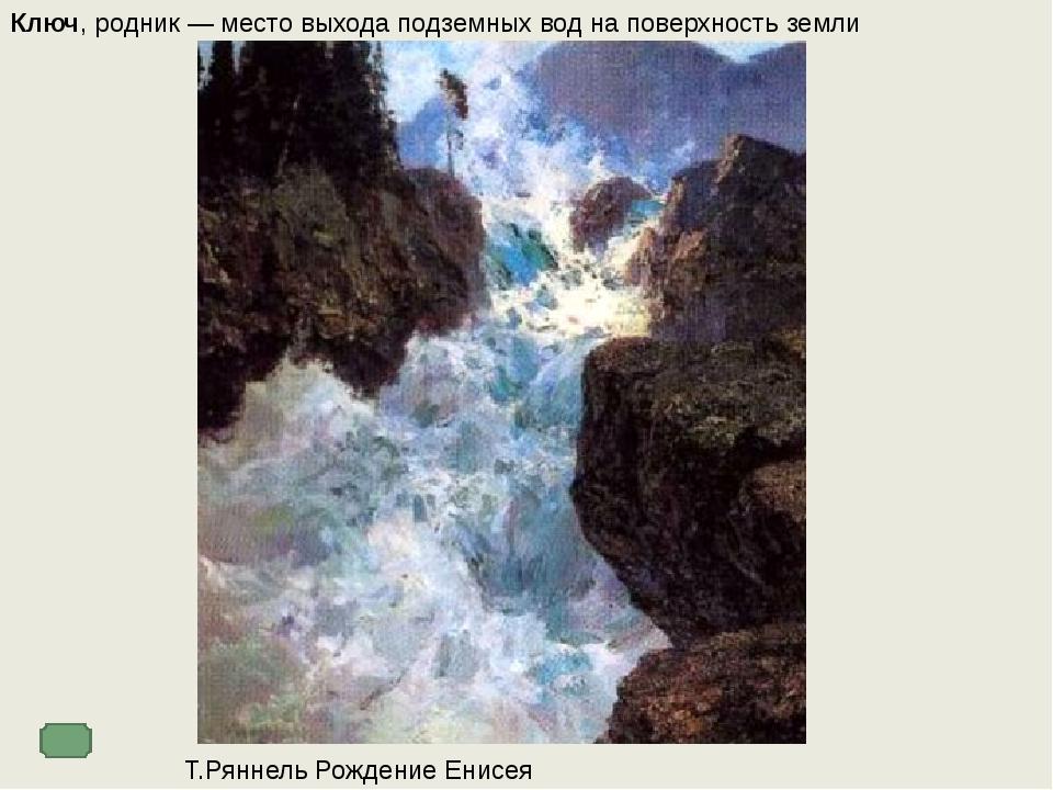Т.Ряннель Портрет В.П.Астафьева