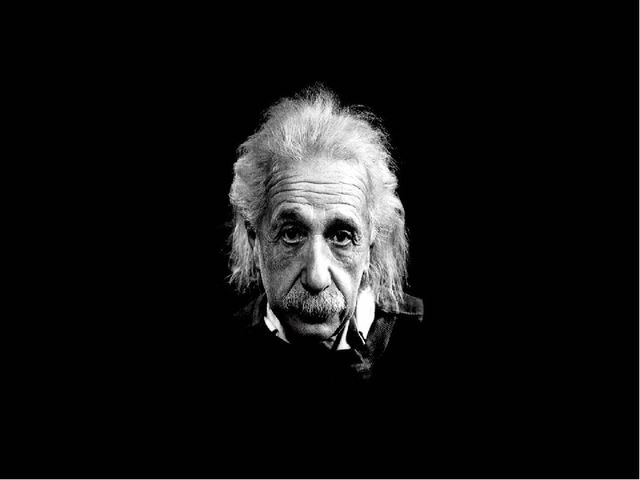 theoretical physicist, one of the founders of modern theoretical physics, wi...