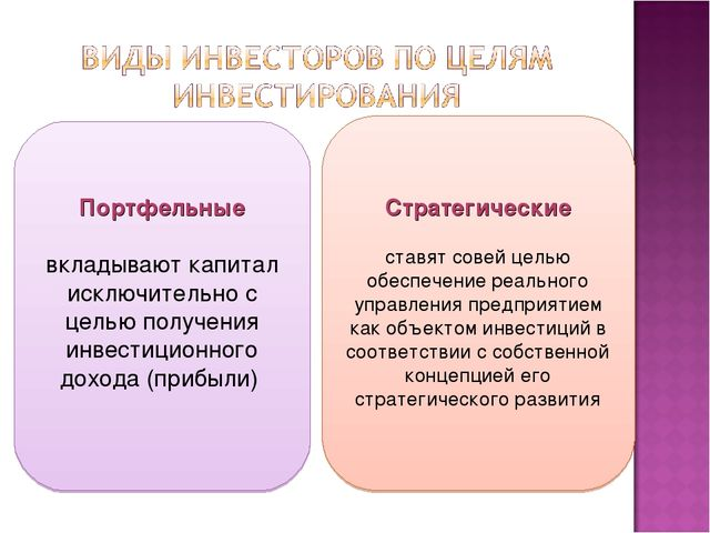 Стратегические ставят совей целью обеспечение реального управления предприят...