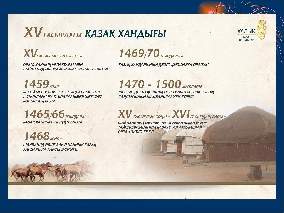 Қазақстан халықтар ассамблеясына – 20 жыл!