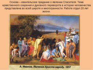 П.Федотов «Анкор, ещё анкор!» Последняя работа – трагическая, т. к. героем яв