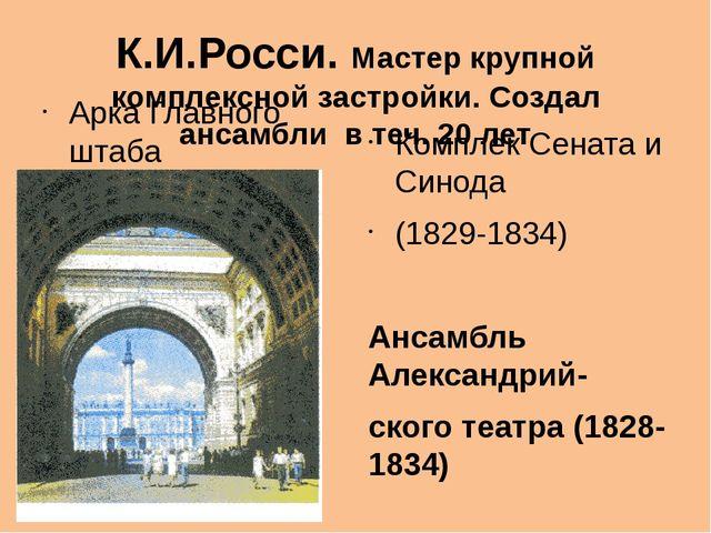 Проверь себя: Архитектура Петербурга Адмиралтейство А. Д. Захаров Казанский с...
