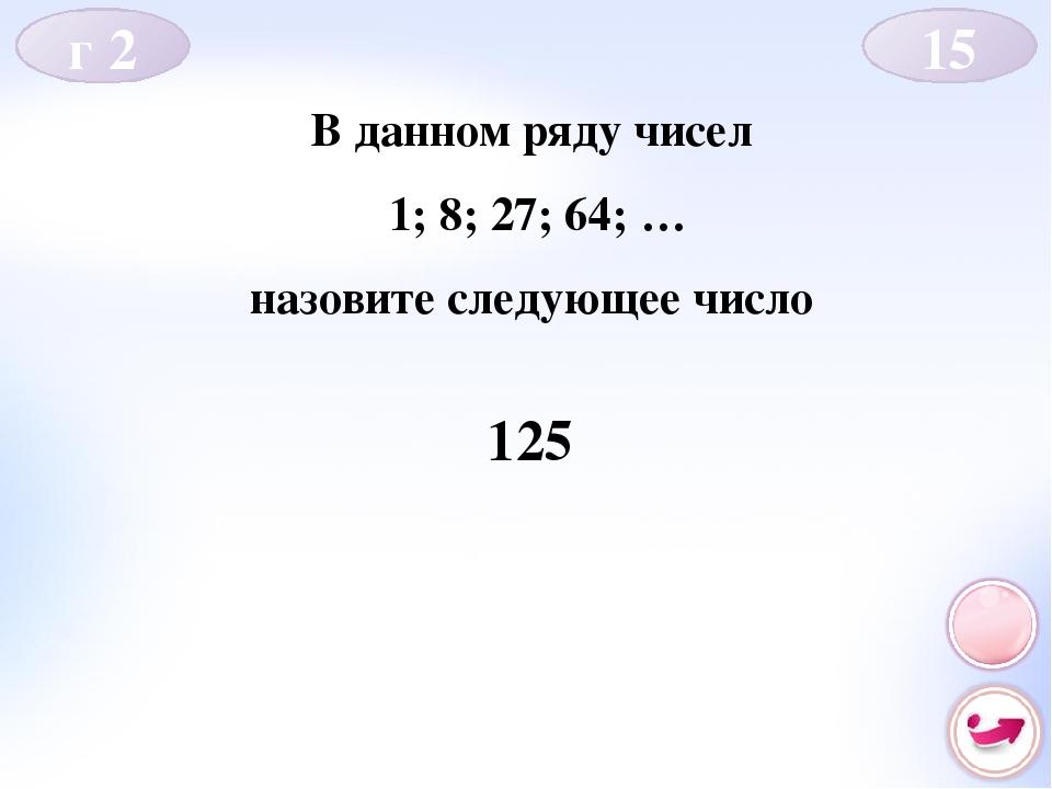 В доме 100 квартир. Сколько раз на дверях квартир встретится цифра 7? 20 г 6 15