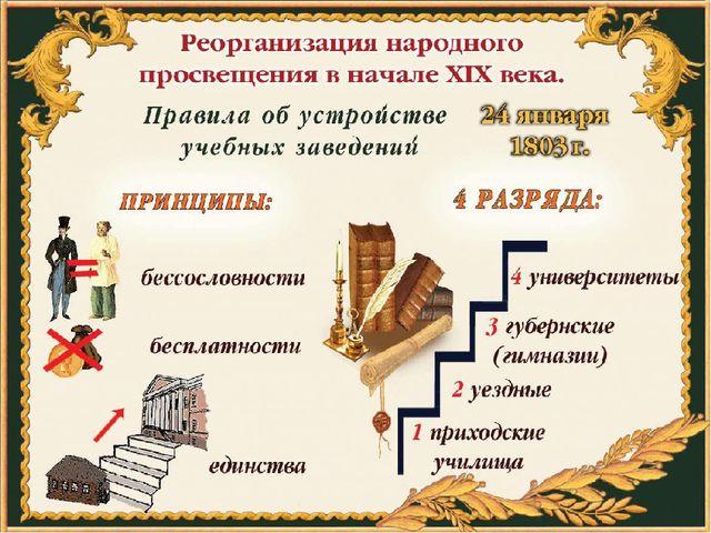 19 октября 1811 г. открылся знаменитый Александровский (или Царскосельский) л...