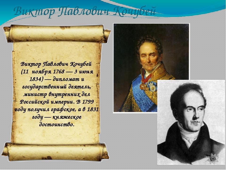 Николай Николаевич Новосильцев Николай Николаевич Новосильцев (1761 — 8 апрел...