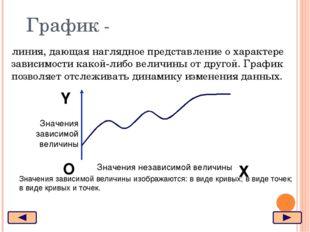 Представление объектов и их свойств в форме таблицы часто используется в науч