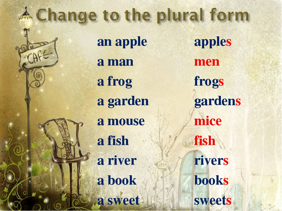 an apple a man a frog a garden a mouse a fish a river a book a sweet apples m...