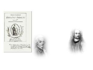 Во второй половине XVIII в. закладываются основы научной биологии в России. В