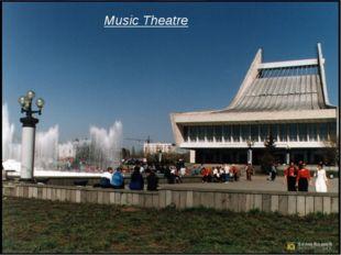 Music Theatre