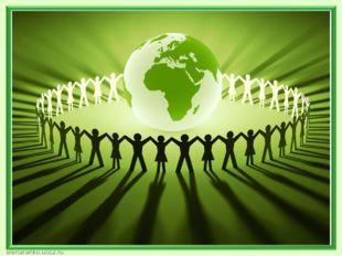 Актуальность акции «Очистим планету от мусора» в последние годы особенно воз