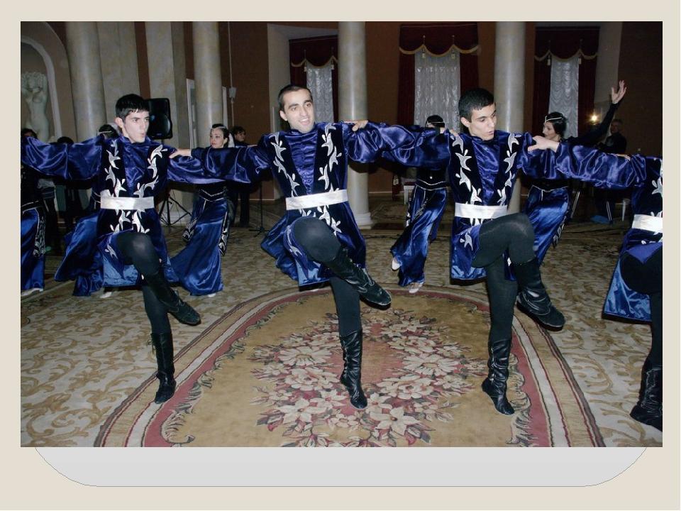 армянская танцевальная музыка кочари