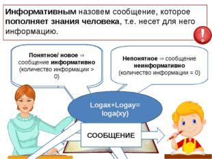 Алфавитный (объёмный) подход к измерению информации