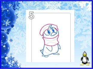 Зима для малышей – всегда праздник, ведь Рождество и Новый год – это подарки