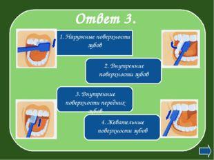 Личная гигиена является залогом сохранения и укрепления здоровья человека. З