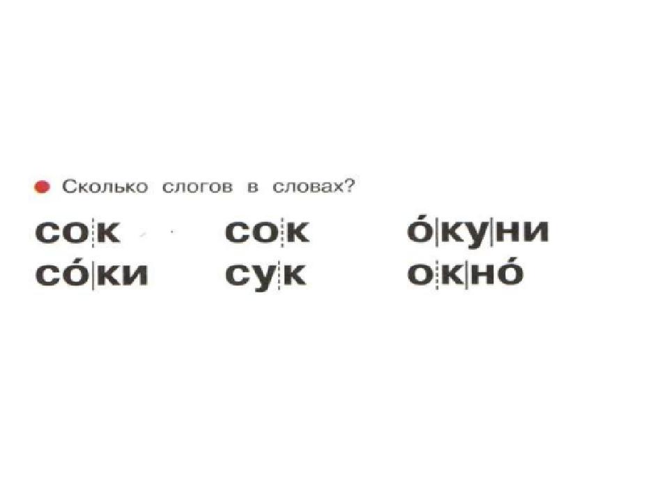 звуко-буквенный анализ