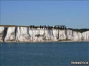 The White Cliffs The White Cliffs