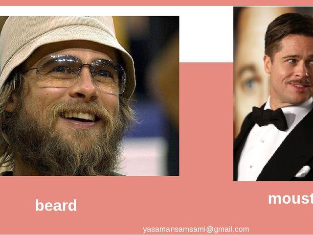 moustache beard yasamansamsami@gmail.com