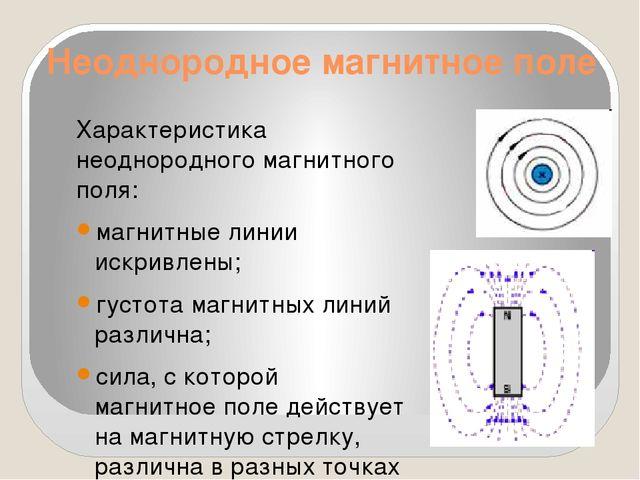 Магнитное поле земли galacticname