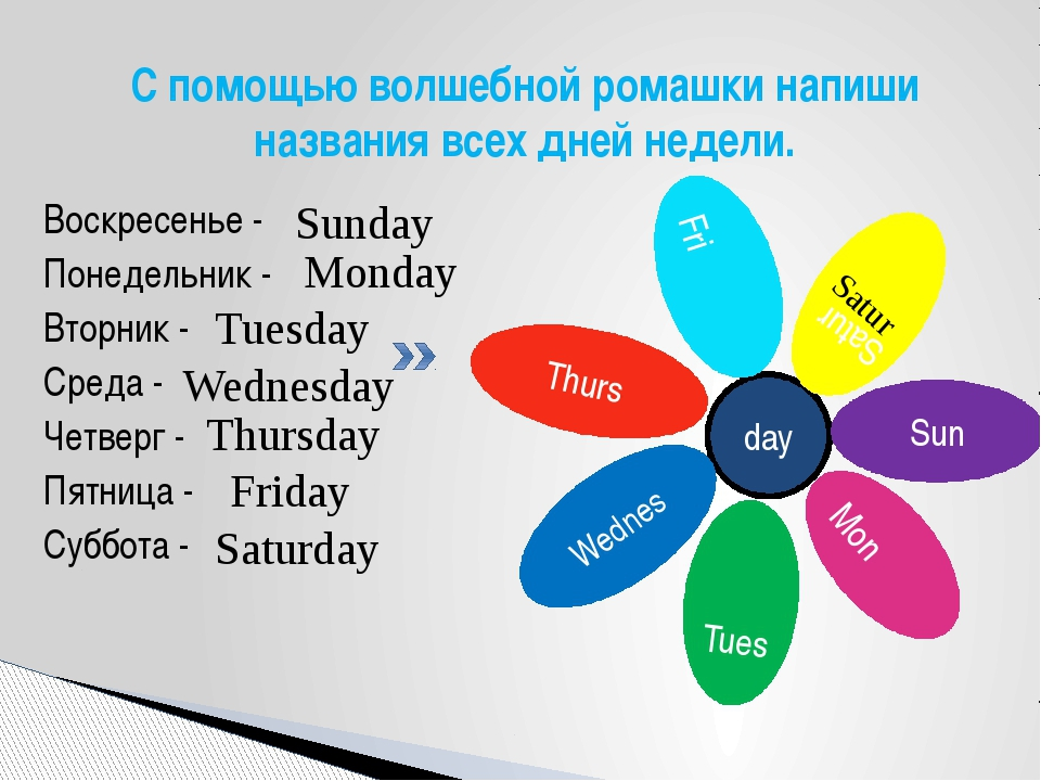 Sunday Monday Tuesday Wednesday Thursday Friday Saturday Satur